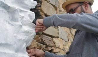 Vés a: Quan l'art i el paper es proposen salvar junts una ermita del segle XI