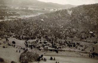 Lo miracle de les Coves de Vinromà (o de Vinromanços)