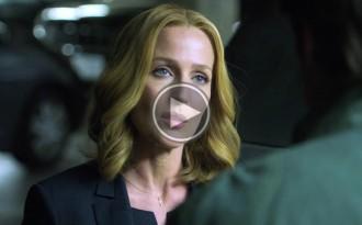 Vés a: Els agents Mulder i Scully tornen amb més misteris al nou «Expedient X»