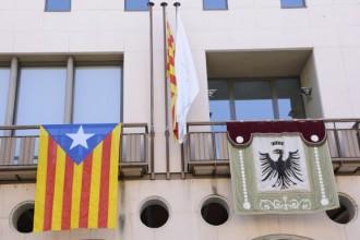 Vés a: Sant Joan de les Abadesses, governat per MES, hissarà l'estelada fins que «Catalunya pugui decidir»