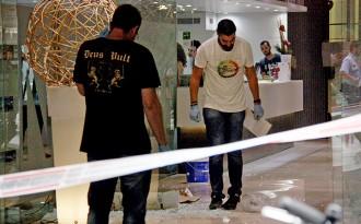 Vés a: Almenys dos ferits en un tiroteig a prop de la Rambla de Barcelona