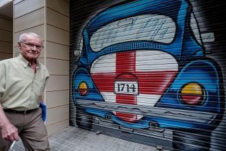 Sant Andreu, la ciutat de la memòria