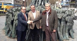 Josep M. Prats, l'home de Duran i Lleida per les eleccions del 27-S a TGN