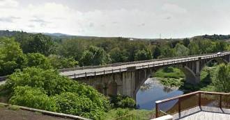 Territori adjudica les obres del pont de la C-66 per 1,2 MEUR a l'entrada de Besalú