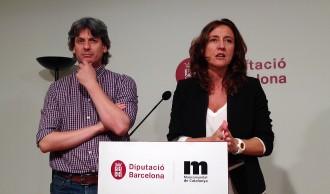 Els sous «desmesurats» dels diputats centren el primer ple de la Diputació de Barcelona