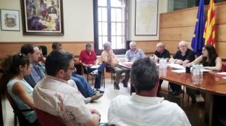 El Consell posa fil a l'agulla per a la contractació de persones aturades