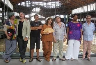 Vés a: Maria del Mar Bonet inaugurarà el cicle musical d'estiu «Sona el Món i torna al Born»