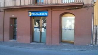 La Policia Local d'Arbúcies localitza un veí de Montornès desaparegut