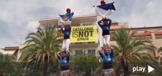 La Diada ebrenca exhibix la progressió de Xics Caleros i BlauDelta