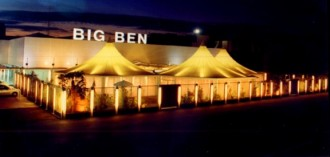 Vés a: Un empresari lleidatà ofereix dos  milions d'euros per recuperar el «Big Ben»