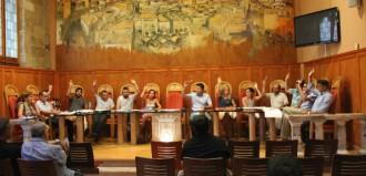 L'Ajuntament de Montblanc, en contra que marxi el metge de l'ambulància