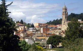 Botarell, nou municipi adherit a l'AMI