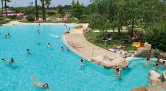 Les piscines de Reus, la zona zero de l'incivisme i la petita delinqüència
