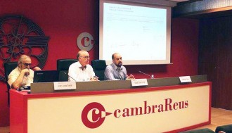 Les empreses de la Cambra, disposades a adaptar-se als horaris europeus