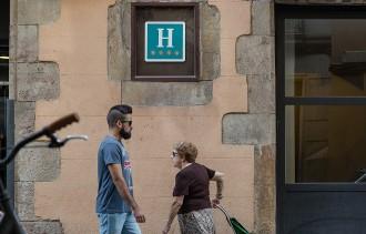 El turisme de Lleida preveu un augment de l'ocupació del 6% durant l'estiu
