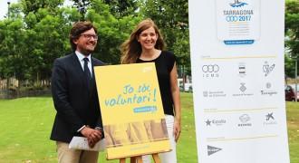 El govern de Tarragona es dóna fins a final de 2017 per captar patrocinis pels Jocs