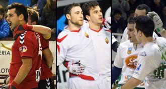 Vendrell, Reus Deportiu i Calafell ja coneixen el calendari de l'OK Lliga
