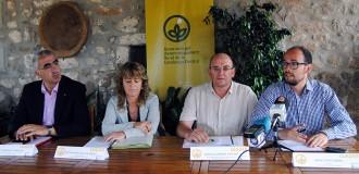 Els ajuts Leader creen 130 llocs de feina a la Catalunya Central