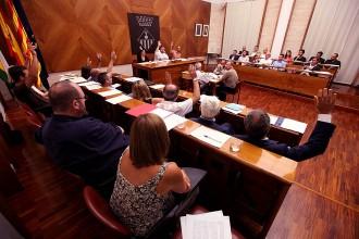 Vés a: Sabadell rebutja adherir-se a l'AMI
