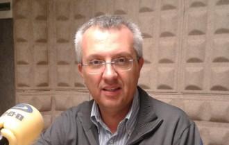 Josep Maria Forné, cap de cartell de Junts pel Sí a Lleida