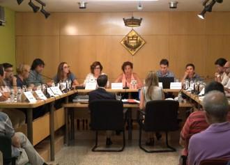 Vés a: Sant Quirze del Vallès s'adhereix a l'AMI i instal·larà dues estelades