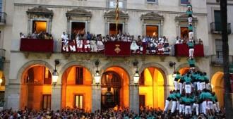 Vilanova i la Geltrú, el primer assalt d'exigència del mes d'agost