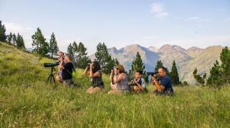 Tavascan promou noves rutes interpretades a la natura