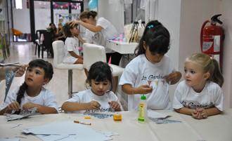 La Garlanda, un nou servei integral de festes tematitzades per a petits i grans