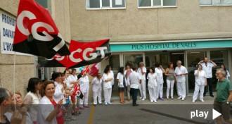 Augmenten les protestes al Pius per l'increment d'hores dels treballadors