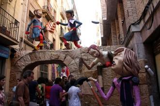 La Festa Major de Gràcia aposta per ser popular i segura