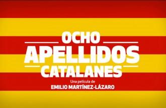 Aquest és el primer tràiler de 'Ocho Apellidos Catalanes'