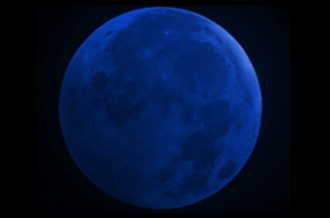 A l'aguait de la Lluna Blava