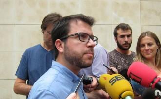 ERC recorda a Rajoy que Cánovas del Castillo també va dir que Cuba mai no seria independent