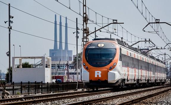 Rodalies de Catalunya reajusta els seus horaris a les línies R2 nord, R3 i R4