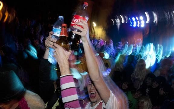 Sabies que els joves rurals fumen i beuen més alcohol que els urbans?