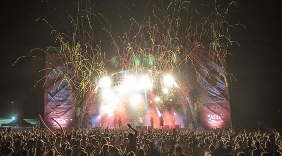 Vintena Acampada Jove, multitudinària!