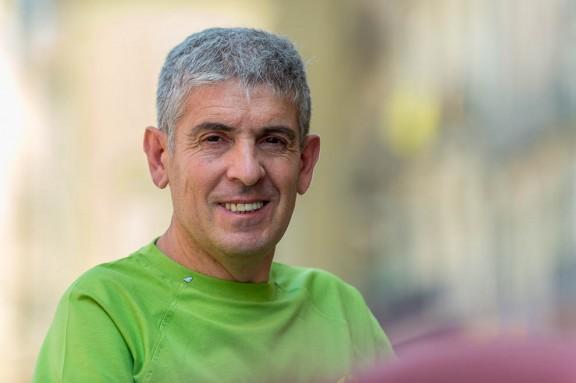 Pep Bisquert: «Si no haguéssim creat l'Olla de Núria, ho hagués fet algú altre»