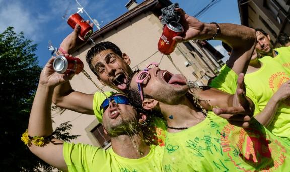 La festa major de Sant Julià de Vilatorta s'acaba amb gran èxit