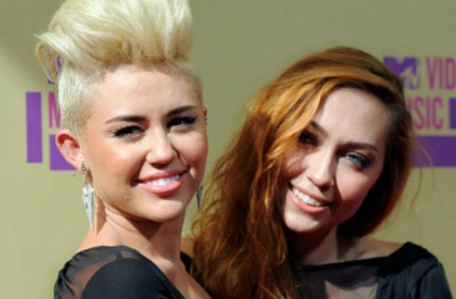 5 famoses que s'assemblen molt a les seves germanes! [FOTOS]