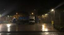 La pluja aigualeix les Festes Majors