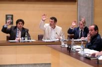 La Diputació de Girona rebaixa l'endeutament en 3,5 MEUR