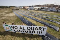Vés a: Denuncien que el tram Terrassa-Caldes del Quart Cinturó vulnera la legislació europea