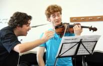La 14a edició de l'Acadèmia Internacional de Música de Solsona aplega 60 joves talents de 20 països diferents