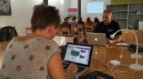 Riba-roja acull un cicle de formació per a emprenedors en zones rurals