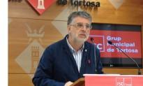 El PSC demana conèixer les despeses en publicitat de l'Ajuntament de Tortosa