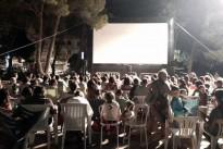 El cinema a la fresca de l'Ametlla de Mar tanca temporada amb 1.500 espectadors