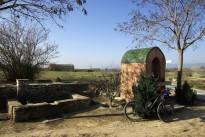 Ruta en bicicleta per Valls, Montferri, Rodonyà, Vila-rodona i Alió