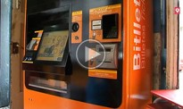 Sant Miquel de Balenyà es queda sense venda manual de bitllets de tren