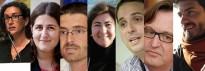Set osonencs a la llista de Junts pel Sí
