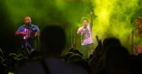 Pepet i Marieta ret homenatge a Paco Albiol en un emotiu concert a Benicarló